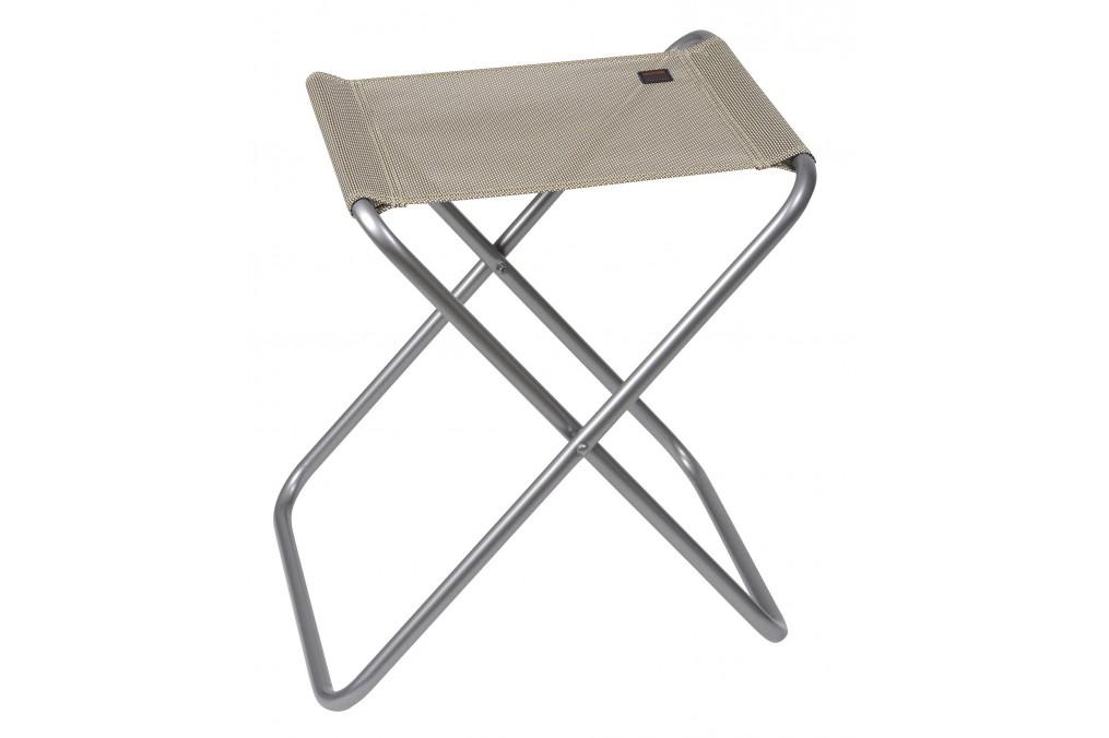 Tabouret pliant ph lafuma latour tentes mat riel de for Chaise de camping lafuma
