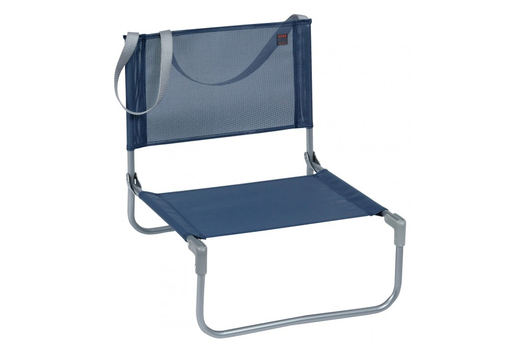 chaise basse cb batyline lafuma latour tentes mat riel de camping. Black Bedroom Furniture Sets. Home Design Ideas