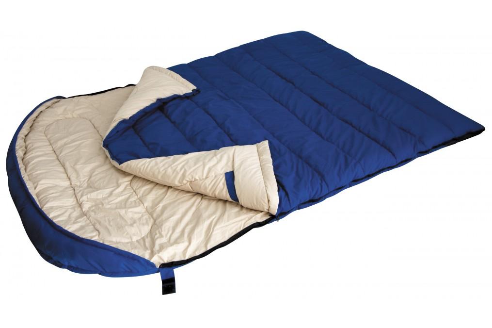 sac de couchage birdsville eurotrail. Black Bedroom Furniture Sets. Home Design Ideas
