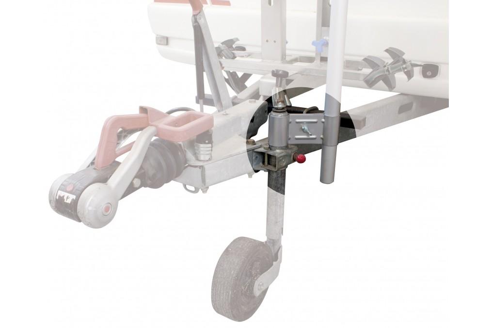 adaptateur s 232 che linge sur roue jockey eurotrail latour