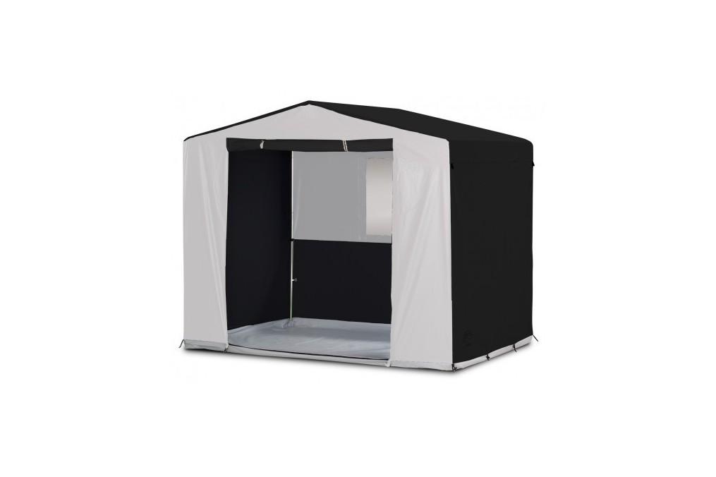 abri de stockage atlantis bardani latour tentes mat riel de camping. Black Bedroom Furniture Sets. Home Design Ideas