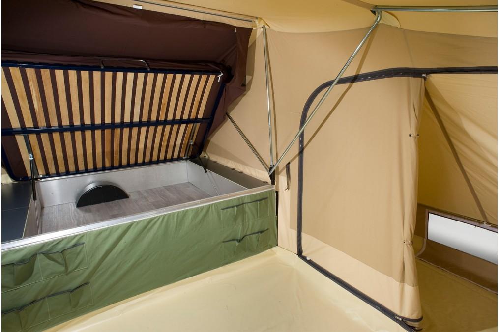 Chambre Annexe Pour Malawi Cabanon Latour Tentes