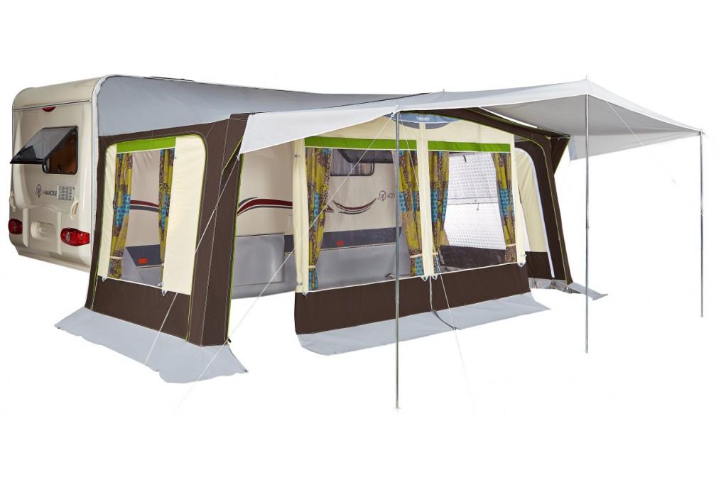 avanc e d 39 auvent trigano latour tentes mat riel de camping. Black Bedroom Furniture Sets. Home Design Ideas
