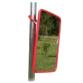 Miroir orientable CAO