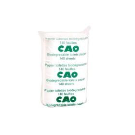 Papier Toilette CAO