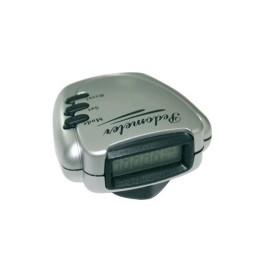 Podomètre électronique CAO