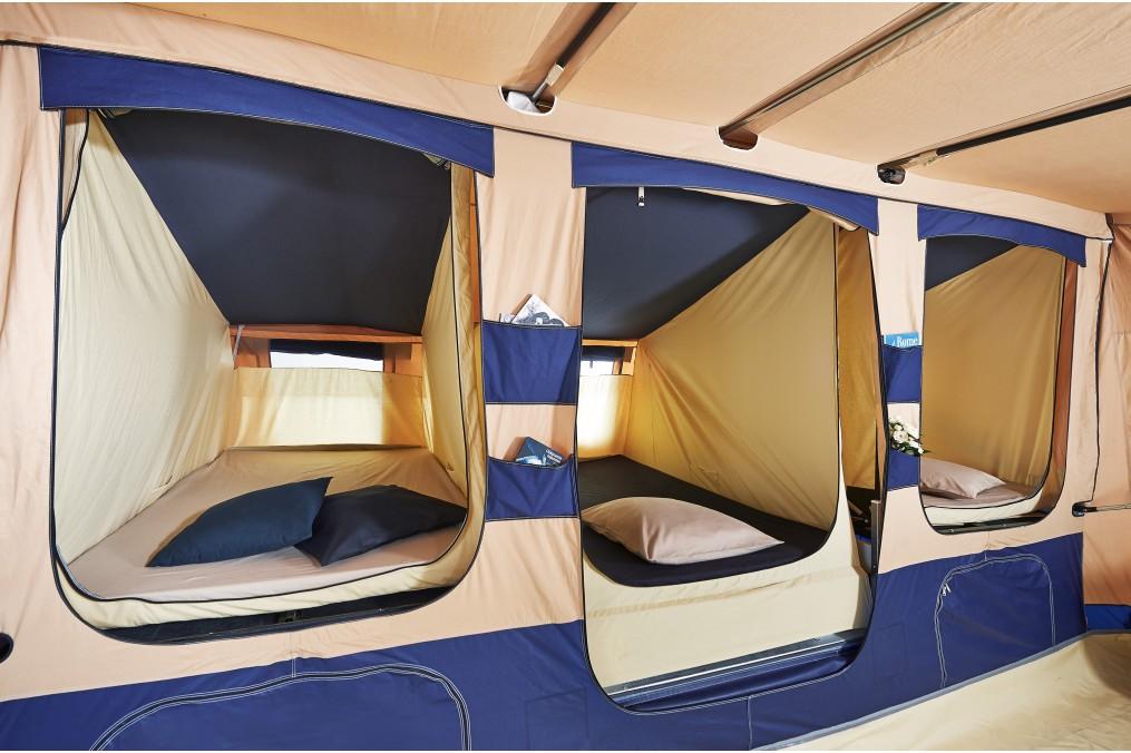 caravane pliante trigano olympe latour tentes mat riel. Black Bedroom Furniture Sets. Home Design Ideas