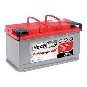 Batterie 110AH