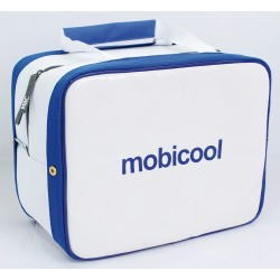 Sac isotherme Icecube S Mobicool Blanc