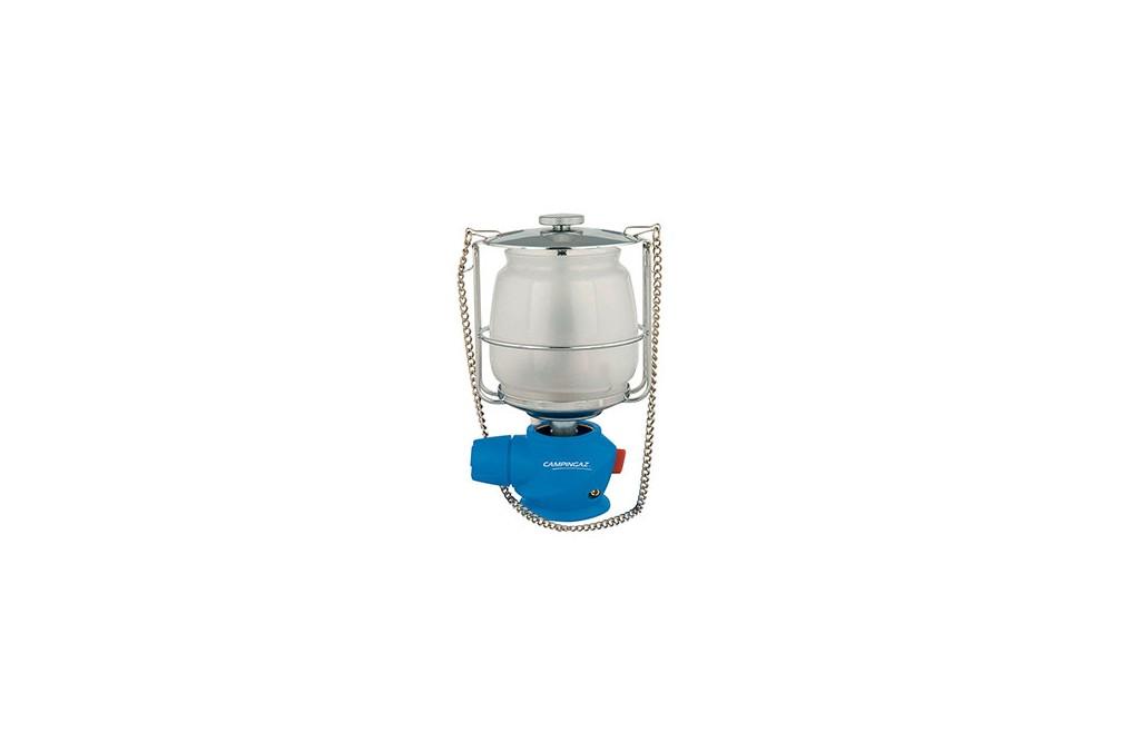 Lampe gaz lumostar plus pz 80w camping gaz latour - Lampe camping gaz ...