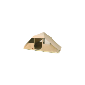 Tente Tipic 2 Cabanon