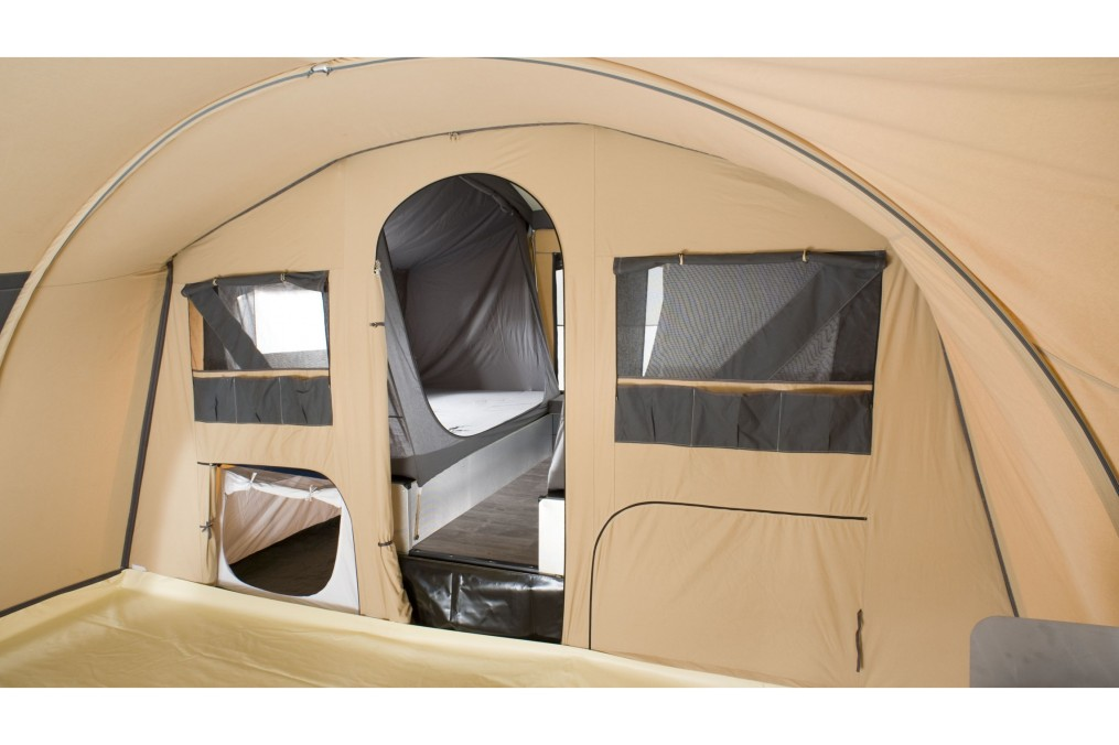 caravane pliante mercury cabanon. Black Bedroom Furniture Sets. Home Design Ideas