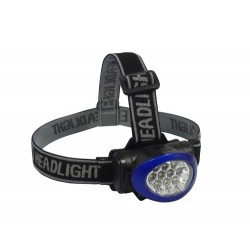 Lampe frontale 10 LED CAO