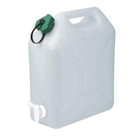 Jerrican 10 L avec robinet EDA