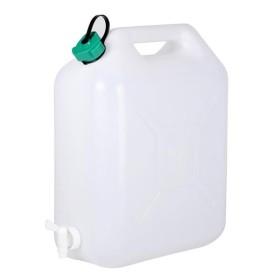 Jerrican 15 L avec robinet EDA
