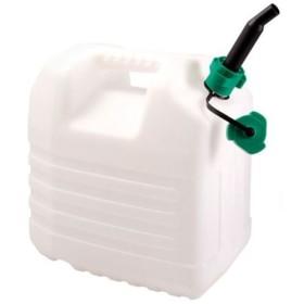 Jerrican plastique 20L avec bec verseur EDA