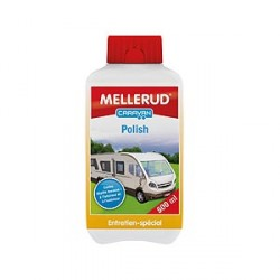 Polish pour caravane Rulquin