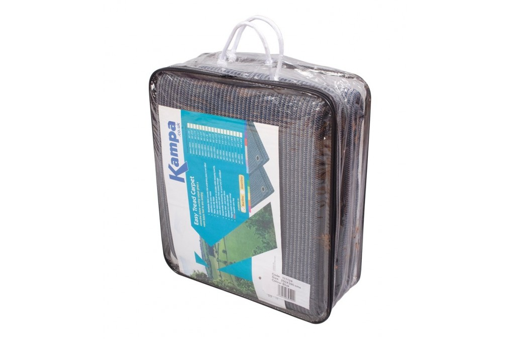Tapis de sol vinyle 250x400 cm kampa - Destockage sol vinyle ...