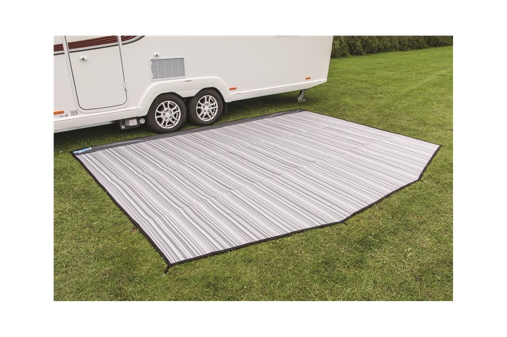 tapis de sol pvc 250 x 350cm kampa. Black Bedroom Furniture Sets. Home Design Ideas