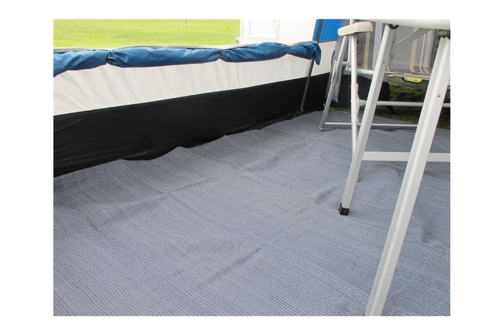 tapis de sol vinyle 300 x 300 cm kampa. Black Bedroom Furniture Sets. Home Design Ideas