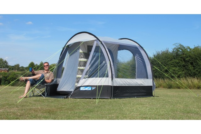Auvent Travel Pod Action Air Kampa