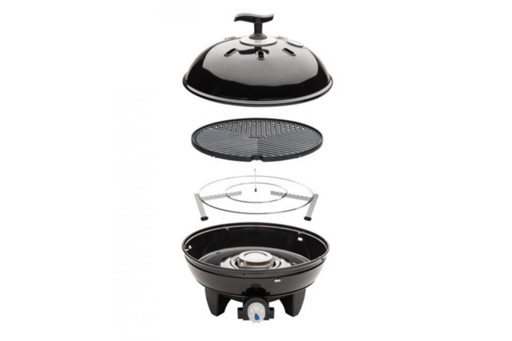 barbecue de table gaz grillo chef cadac. Black Bedroom Furniture Sets. Home Design Ideas
