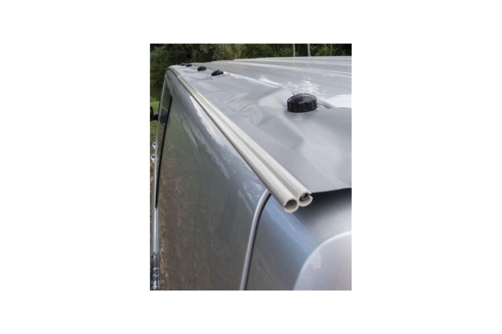 Kit de fixation ventouses pour auvent ind pendant kampa for Stickers exterieur pour camping car