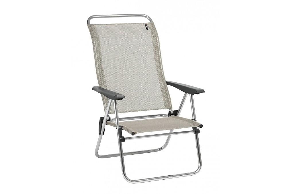 fauteuil alu low lafuma. Black Bedroom Furniture Sets. Home Design Ideas