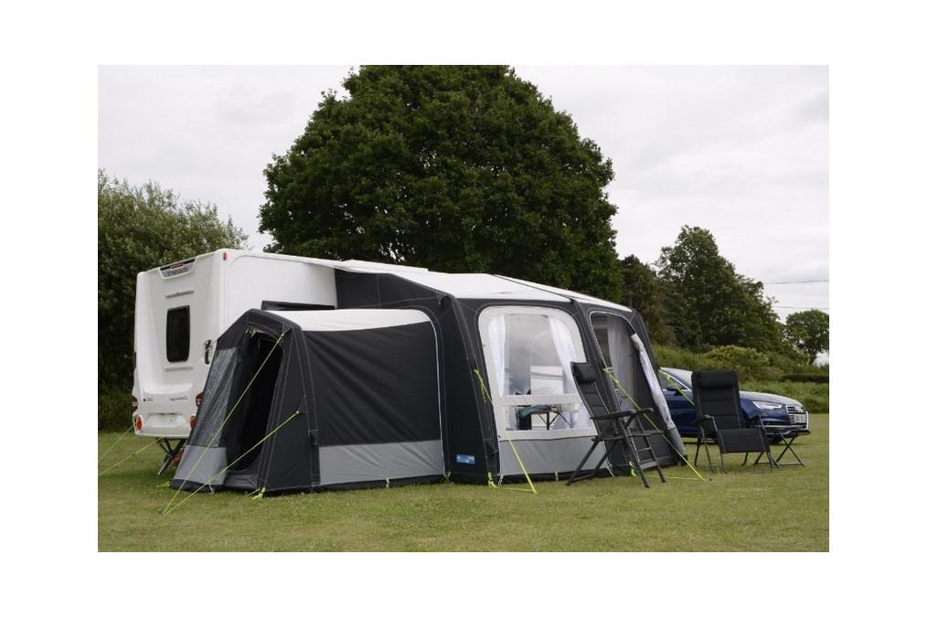 annexe haute kampa pour auvent de caravane et camping car. Black Bedroom Furniture Sets. Home Design Ideas