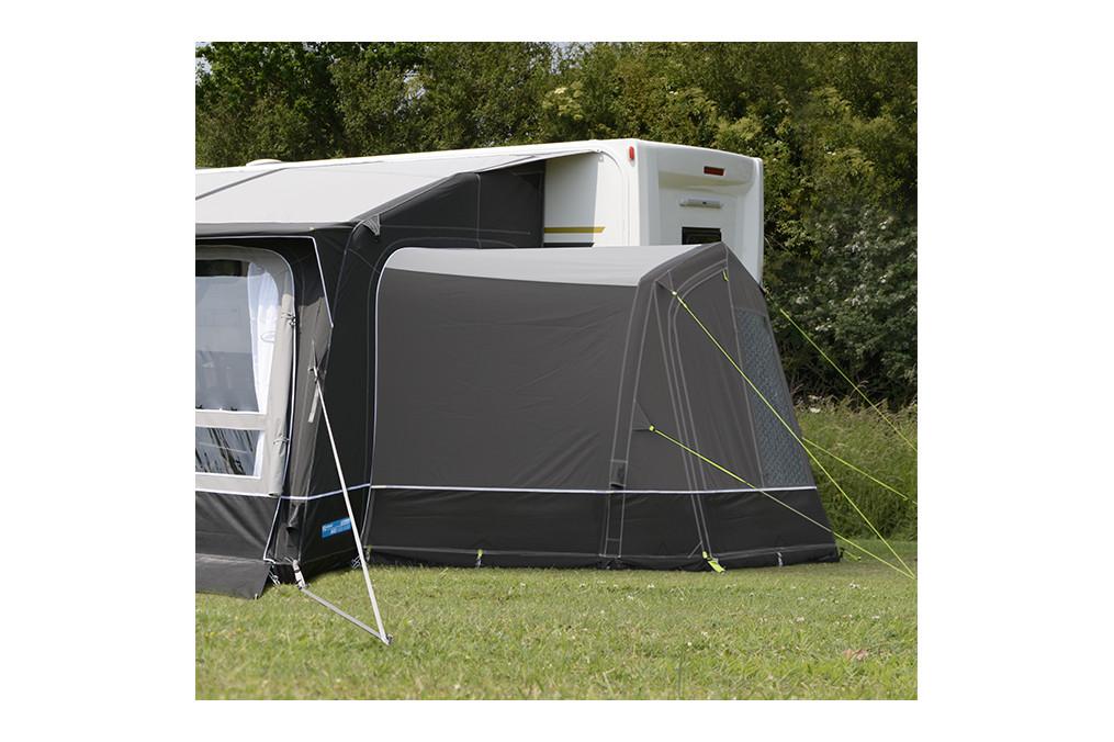 Annexe haute pour auvent kampa 4 saisons for Auvent gonflable kampa pour camping car
