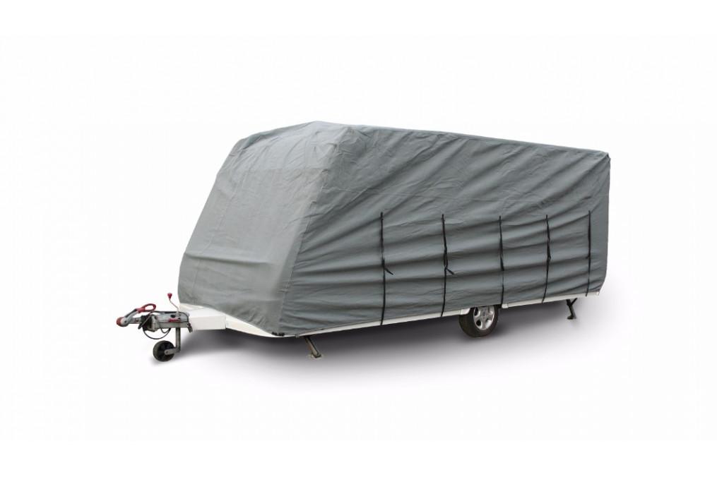 bache de protection euro kampa pour caravane. Black Bedroom Furniture Sets. Home Design Ideas