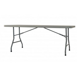 Table pliante polyéthylène 183x76 cm FAP COLLECTIVITES