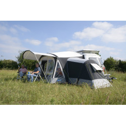 Annexe de auvent Pop Air Pro Kampa