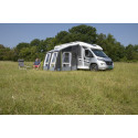 Auvent gonflable de camping-car Rally AIR Pro 260/330 Kampa