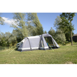 Annexe de auvent Motion Air Travel Pod Kampa