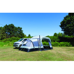 Annexe gonflable de auvent Cross Air Travel Pod Kampa