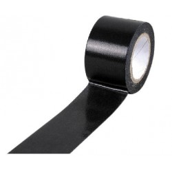 Rouleau adhésif Noir Maryvo
