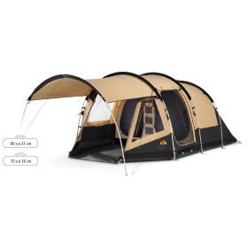Tente Blackhawk 300 Deluxe TC Safarica