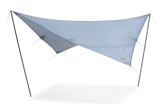 Abri Tarp Shadow 350 x 350 Safarica