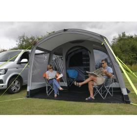 Auvent gonflable AIR L droit Van Touring Kampa