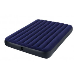 Matelas Classic Downy Bed Queen INTEX