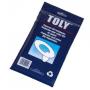 Papier pour lunette de toilette x 10