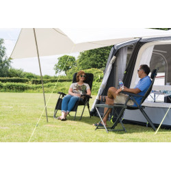 Pare soleil auvent gonflable Motor Ace Air 400 Kampa