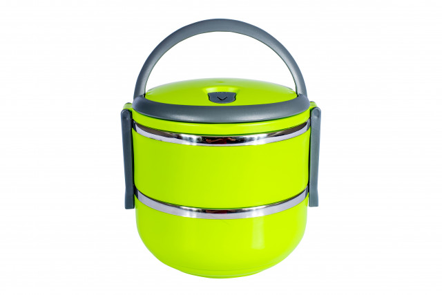 Lunch box ronde isotherme CAO