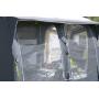 Panneau moustiquaire pour auvent Rally Air Pro 330 Kampa