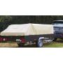 Caravane Pliante Safari RACLET