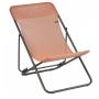 Chaise longue Maxi Transat Batyline Iso Lafuma