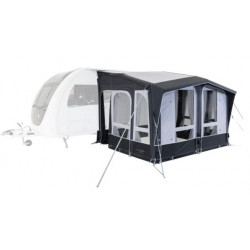 AUVENT GONFLABLE CARAVANE CLUB AIR ALL SEASON KAMPA
