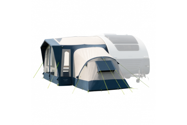 Annexe gonflable pour Mobil Air Pro Kampa