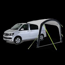 Auvent gonflable pour fourgon Sunshine Air Pro VW Kampa